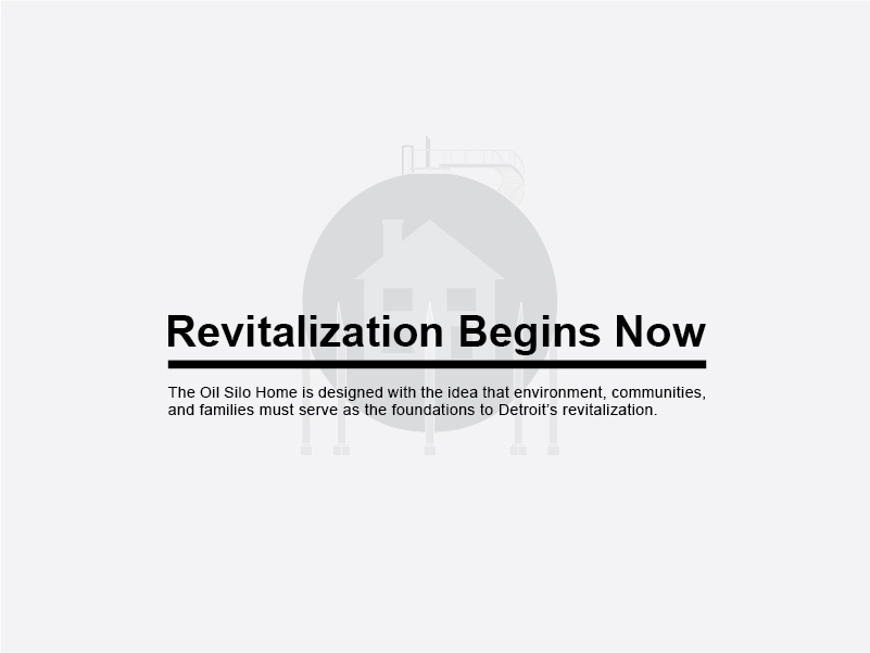 Revitalize Detroit Now!
